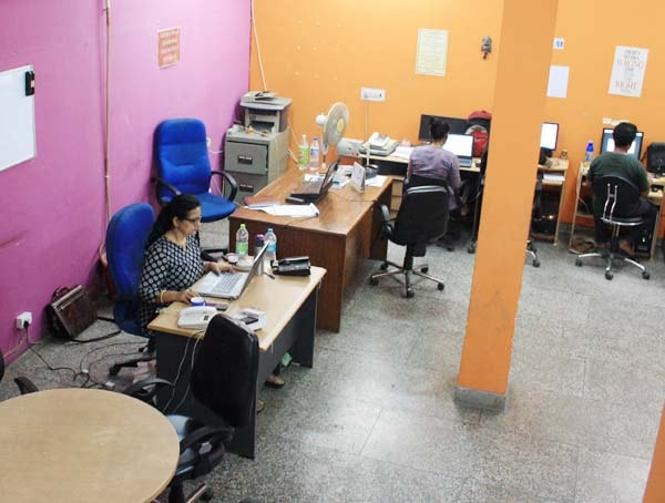 vanik office