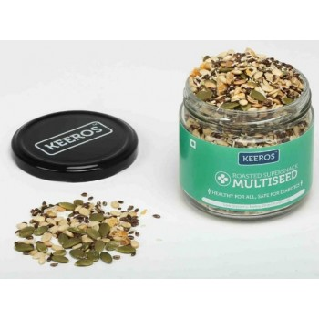 Multiseed Roasted Supersnack