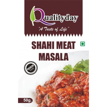 Quality Day Shahi Meat Masala