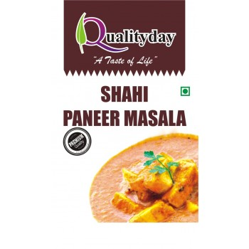 Quality Day Shahi Paneer Masala