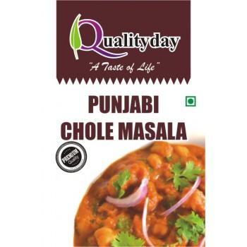 Quality Day Punjabi Chole Masala 1