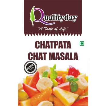 Quality Day Chatpata Chat Masala 1