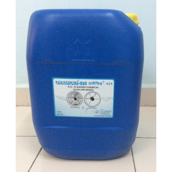RO membrane Cleaning Chemical (Alkaline)