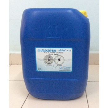 RO membrane Cleaning Chemical (Acidic)