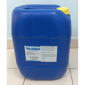 Effluent Treatment Chemical 1