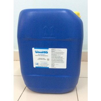 Gramicid Ecofriendly BroadSpectrum Disinfectant