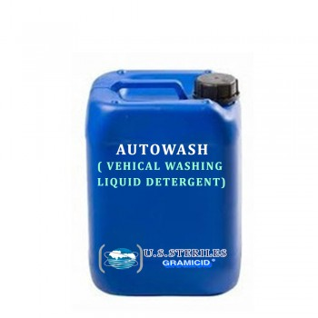 Vehicle Washing Liquid Detergent