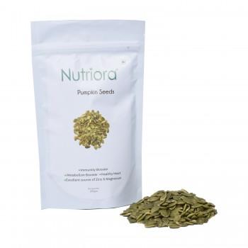 Nutriora Pumpkin Seeds
