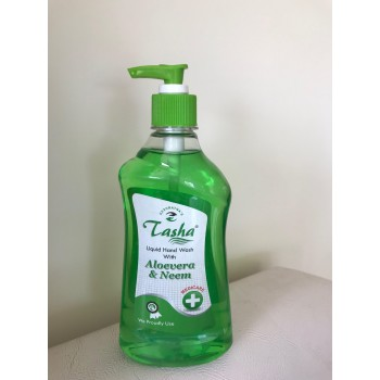 Liquid Hand Wash and Dish Wash Liquid