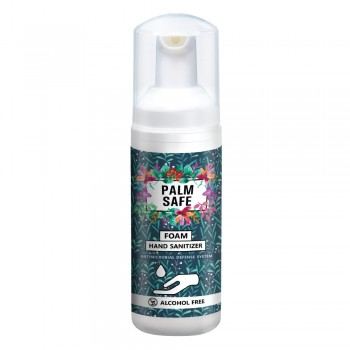 Palm Safe Alcohal Free Hand Sanitizer