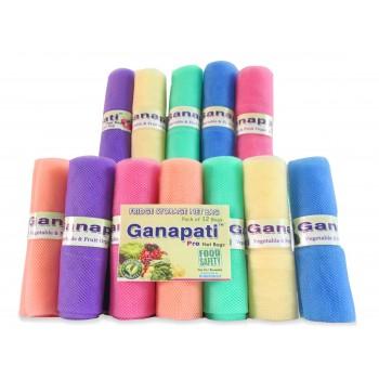 Ganapati Fridge Storage Net Bag (Pro)
