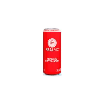 REALMIX Premium Bitter SODA