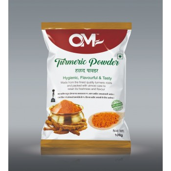 Om Turmeric Powder
