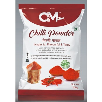 Om Chilli Powder