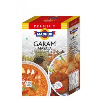 Madhur Premium Masala