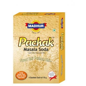 Madhur Masala Soda