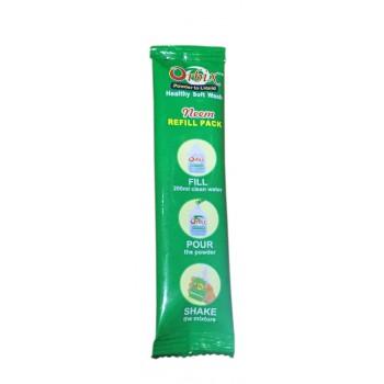 Orbix Powder to Liquid Healthy Soft Wash