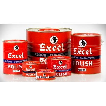 Excel Wax Polish