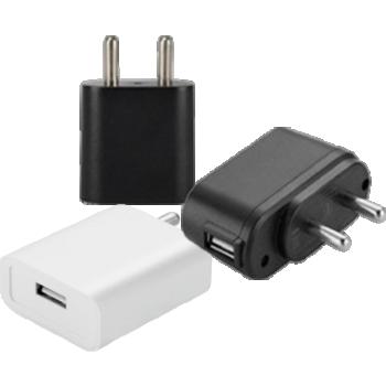 Single USB Power Adapters