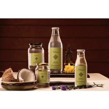 Kshema Organic Coconut Oil