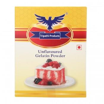 Unflavoured Gelatin Powder 100 grams