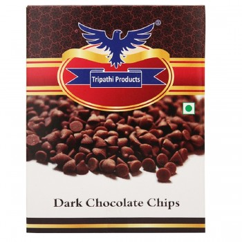 Dark Chocolate chips 100 grams