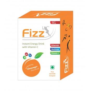 Fizz-Instant Energy Drink Powder wih Vitamin C