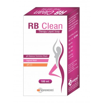 RB Clean Wash