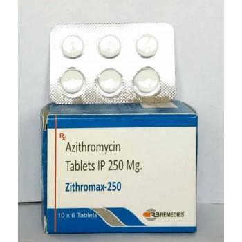 ZITHROMAX 250 TAB