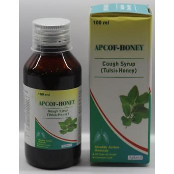 APCOF-Honey Cough Syrup