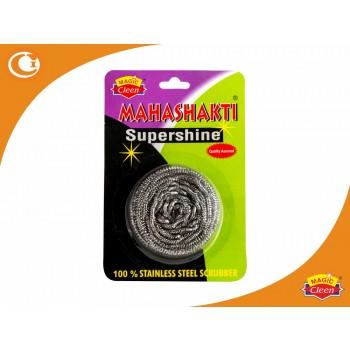 Mahashakti Stainless Steel Scrubber