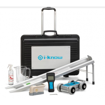 I-Know Suitcase and Products