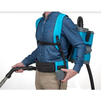 I-vac 4B Move- Backpack
