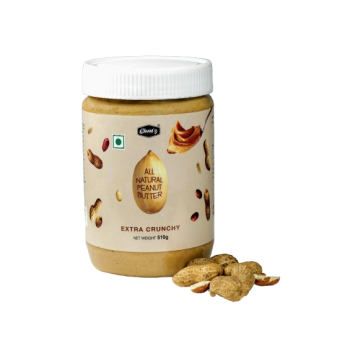 Gleenz All Natural Peanut Butter