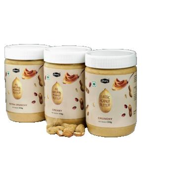 Gleenz All Natural Peanut Butter 2