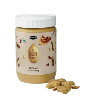 Gleenz Honey Natural Peanut Butter 1