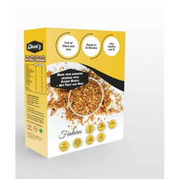 Gleenz Muelsi Fruit and Nut 2