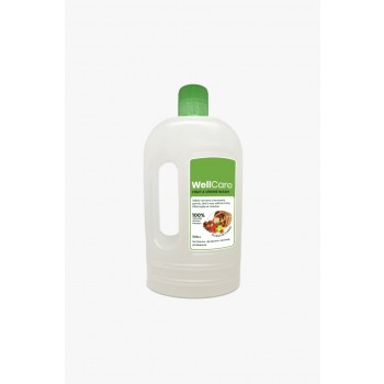 WellCare Vegetable and Fruit Wash