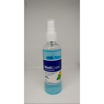 WellCare Hand Sanitizer Spray