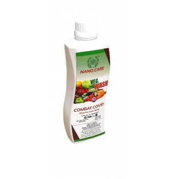 NANO CARE FRUIT &VEG WASH 2