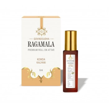 Kewda Kalyani: 3ml