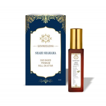Shahi Shamama: 3ml 1