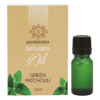 Patchouli diffuser oil