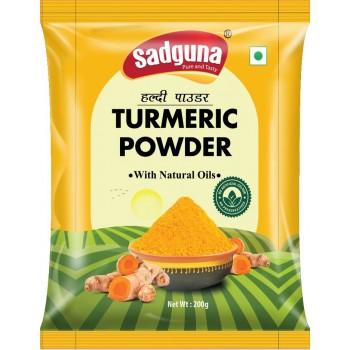 Turmeric Powder 200g 1