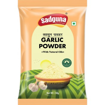 Sadguna Garlic Powder 50 g 3