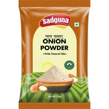 Sadguna Onion Powder 50 g