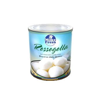 Rasgulla - Tin pack -1KG