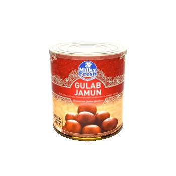 Gulab Jamun - Tin Pack - 1KG