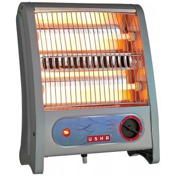 Usha Quartz Room Heater (3002) 800-Watt