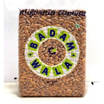 BADAM WALA 5kg California Almonds